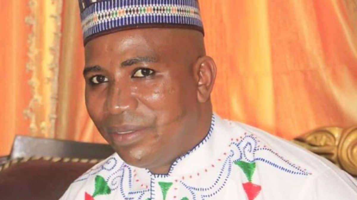 Abdullahi-Bodejo Fulani will rule Nigeria forever Miyetti Allah