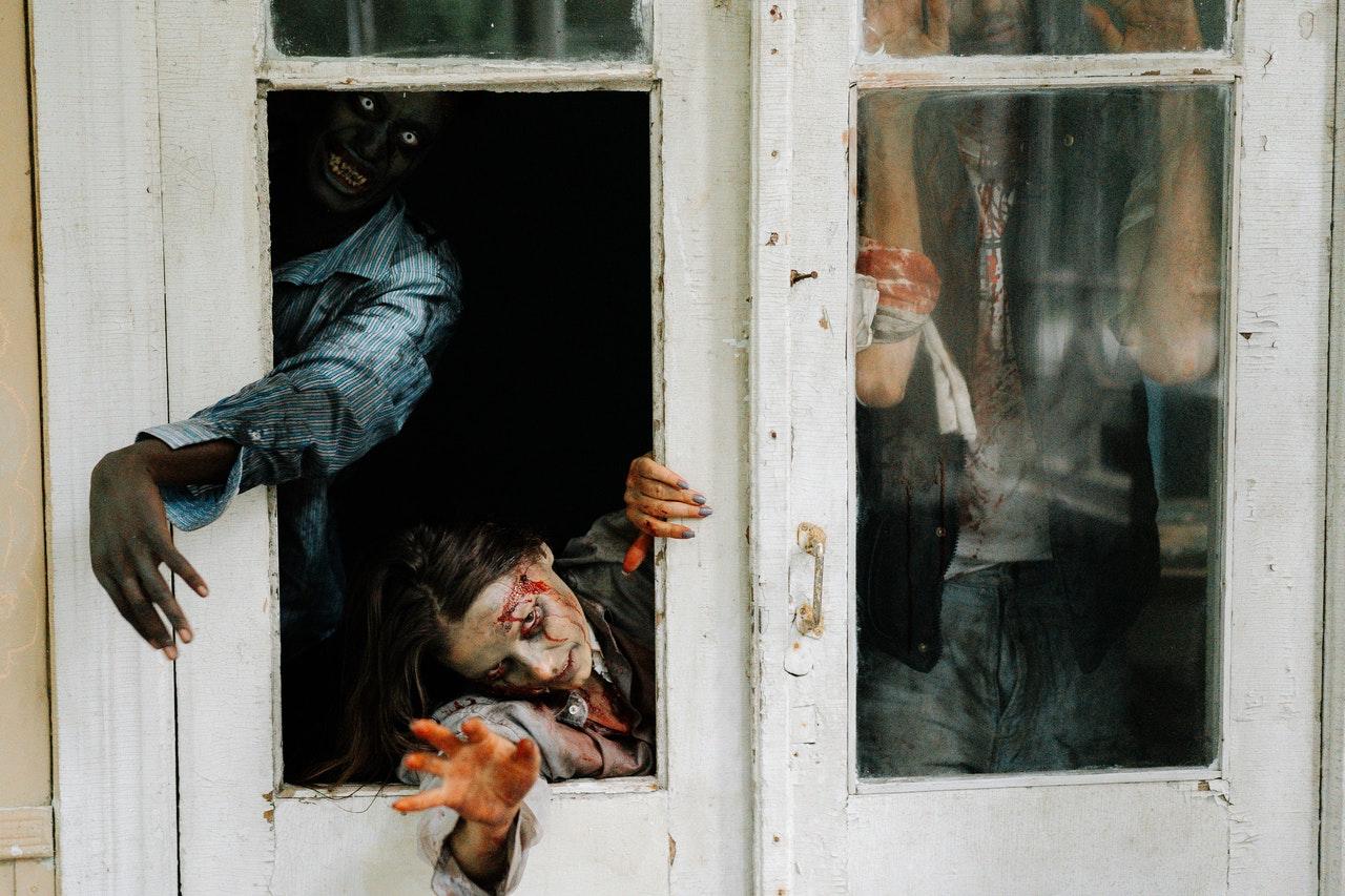 zombie apocalypse cdc 2021