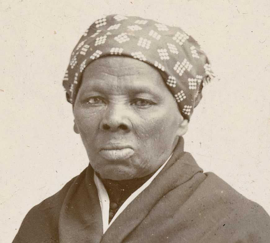 Facts about Harriet Tubman