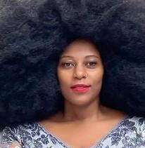 Nakitende Esther Biography