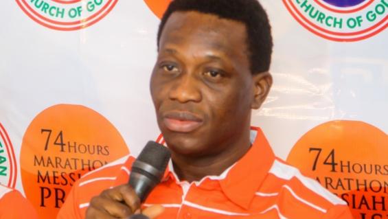 Dare Adeboye Dead