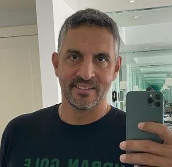 Mauricio Umansky Net worth