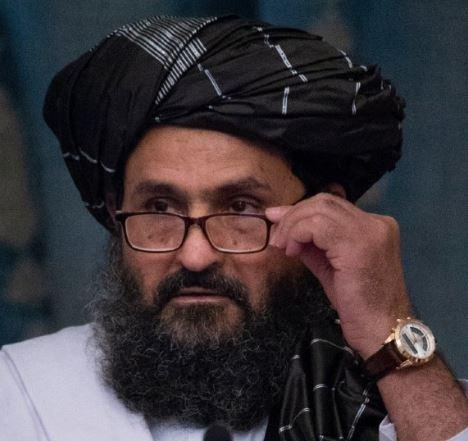 Mullah Abdul Gani Baradar