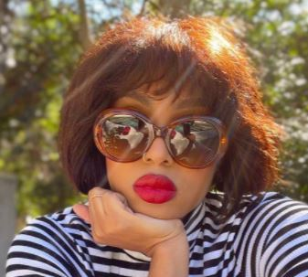Linda Mtoba Net worth